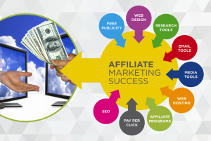 affiliate marketing, zarada na netu,