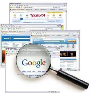 Kratak kurs internet marketinga – Oglasavanje na Internetu