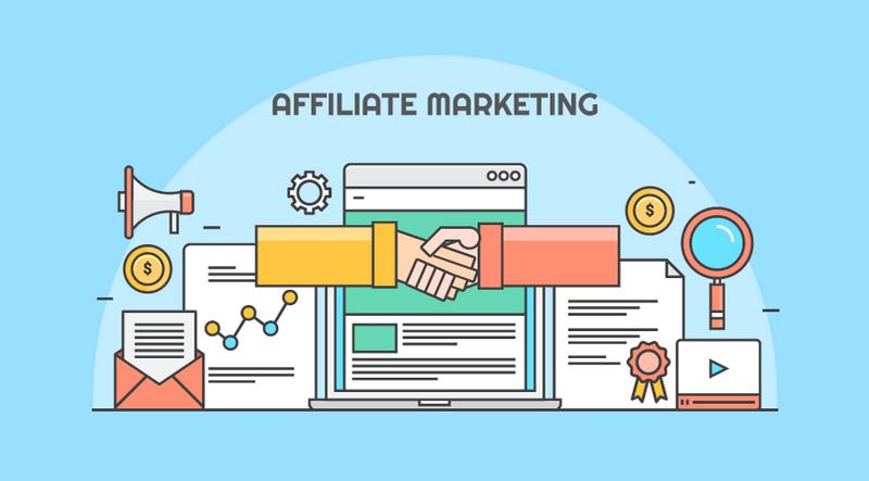 Affiliate Marketing   Koji su principi i kako funkcioniše?